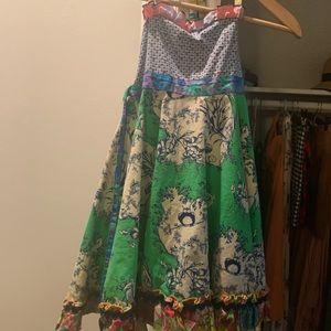 Matilda Jane Platinum dress